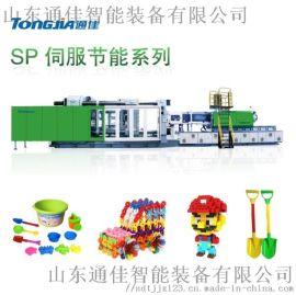 塑料玩具生产设备通佳注塑机