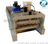 800竹筒琉璃瓦 琉璃瓦設備 單層壓瓦機