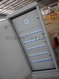 四川广安生产XM配电箱、工地临电箱、入户开关箱