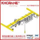 上海欧式10t单梁桥式起重机,10t单梁行车