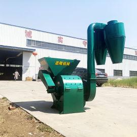 杂粮秸秆粉碎机 干湿  粉碎机 农用秸秆粉碎机