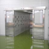 自动门/平移门风淋室安装厂家