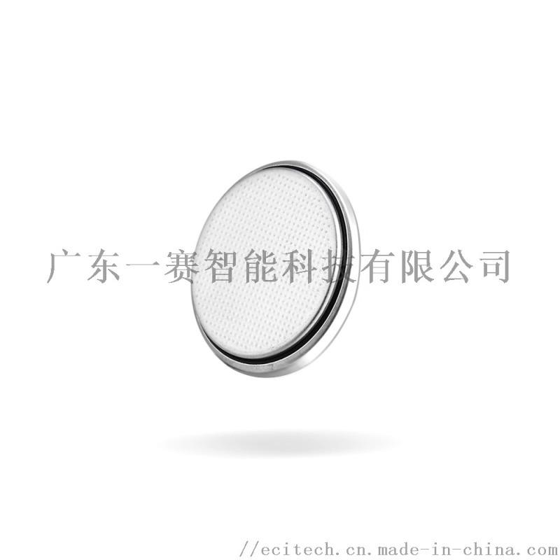 CR2032 纽扣电池用于智能手表