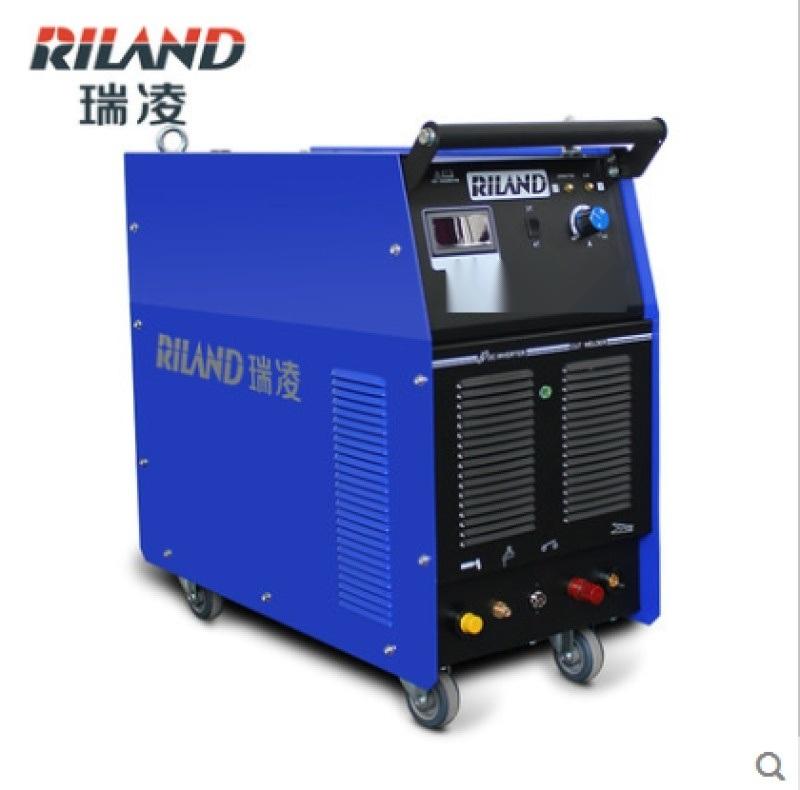 瑞凌LGK-160I工業級模組空氣等離子切割機