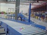 廣州輥筒傳送機,佛山機場貨物輥筒線,倉庫滾軸線