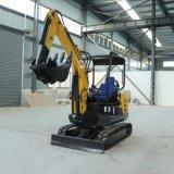 犀牛微型挖掘机 全新果园20型小型钩机 2吨小勾机