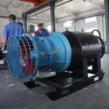 專業生產雪橇式軸流泵