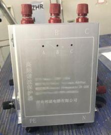 湘湖牌YCQ-250双电源自动转换开关接线图