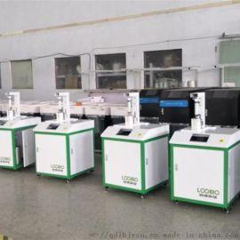 路博 LB-3307口罩颗粒物过滤效率测试台95测油