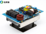 3.5kw电磁加热控制板 电磁加热电源板