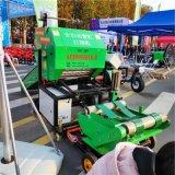 陕西玉米秸秆青储打捆机,全自动玉米秸秆打捆机
