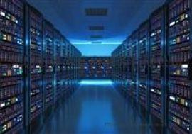 遊戲伺服器中港伺服器機櫃