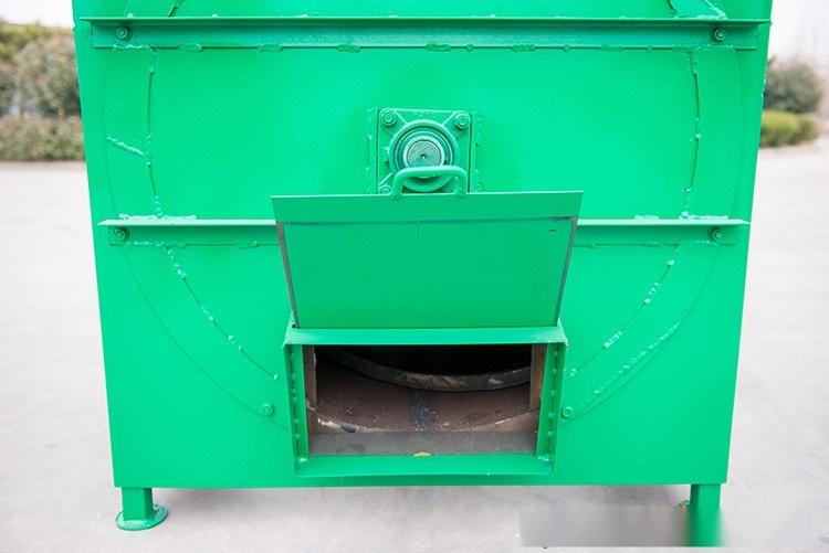 德惠雙軸飼料攪拌機 牛羊飼料攪拌機工作原理