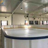 防撞輪滑場圍欄 模擬冰場地圍擋 冰球場圍欄界牆