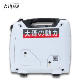 2kw手提式数码发电机