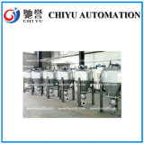 氣力輸送系統 高壓發送罐輸送系統