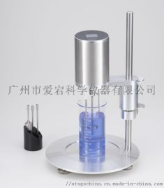 ATAGO(爱拓)便携式旋转温度测温样品粘度计