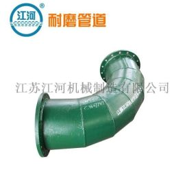 双金属复合管,双金属耐磨管加工订做,江河源头厂家