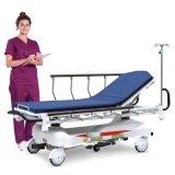 不鏽鋼手術推車 SKB041-3手術推車轉運車