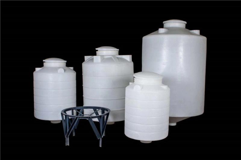 甘孜藏族自治州錐底PE水塔錐底塑料儲罐廠家