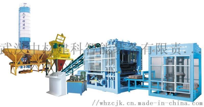 大型砖机,水泥砖机设备厂
