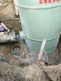廣東梅州一體化污水提升泵站