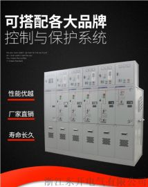 HXGN-12高压环网柜 全绝缘共箱式环网柜充气柜