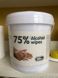 桶装 精卫生湿巾