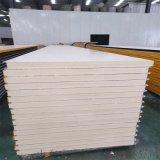 山东聚氨酯岩棉复合板价格_聚氨酯复合板批发价格