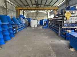 供应可出口150吨散装水泥罐、拼装水泥仓、粉料筒仓