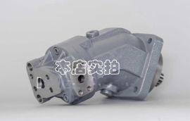 液压柱塞泵A2F12R6.1A4