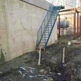 平頂山市污水廠沉澱池防水堵漏注漿方案