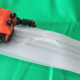 廊坊市HDEP土工膜土工膜爬焊機多少錢 自動爬行焊機