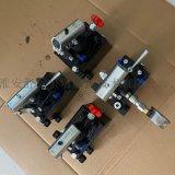 PMI-25CC系列手动液压泵