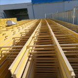 液动管缆穿线架电缆槽盒生产玻璃钢线缆槽盒
