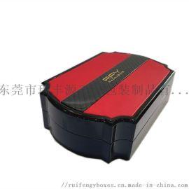 钱币纪念币收藏盒+烤漆木盒多枚装