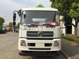 东风天锦10吨油罐车流动加油车高性能加油车