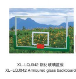 籃球架系列鋼化玻璃籃板