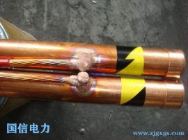 国信电力电解离子接地极,ALG防腐离子接地极