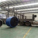 鋼絲繩輸送帶  耐高溫鋼絲皮帶 橡膠制品公司直銷
