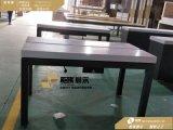 新定製款蘋果MONO大理石體驗桌,中島櫃廠家