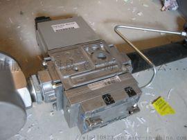 德国冬斯电磁阀MB-DLE407 B01 S20天然气电磁阀