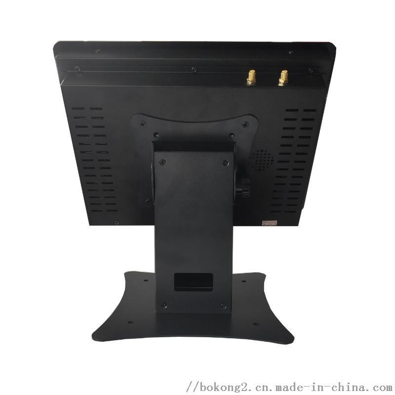 10.4寸工業觸摸一體機工業平板電腦廠家工廠