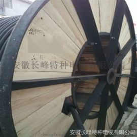 防水扁电缆JHSB/1*10厂家批发橡套电缆