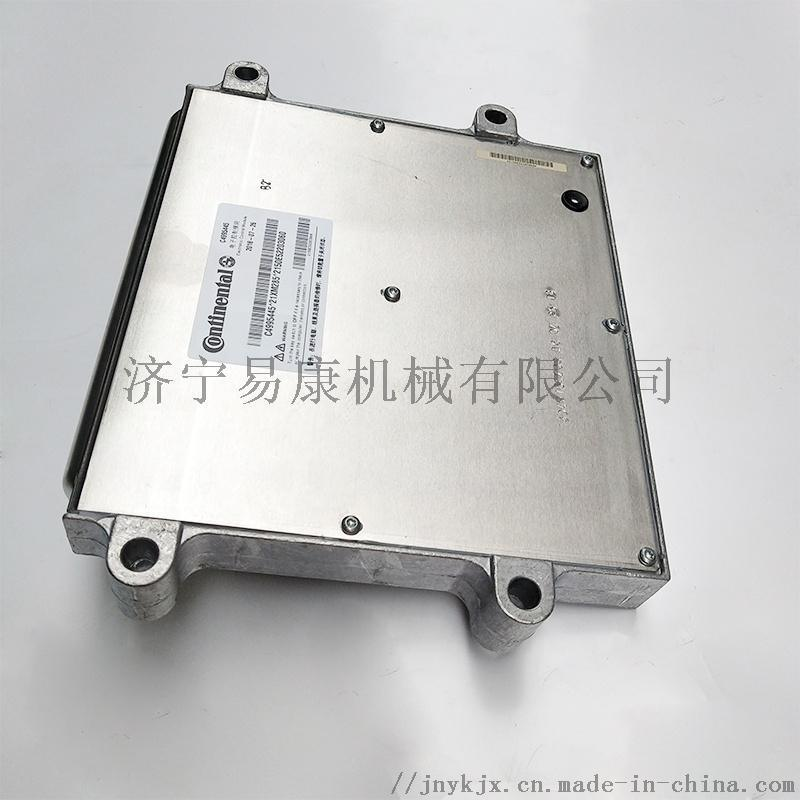 东风天锦重卡ISDE发动机电脑板控制模块