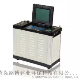 烟尘气测试仪操作规范 LB-70C烟尘烟气测试仪