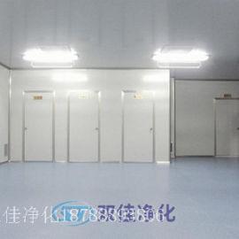 实验室装修-实验室空气净化-净化空调安装