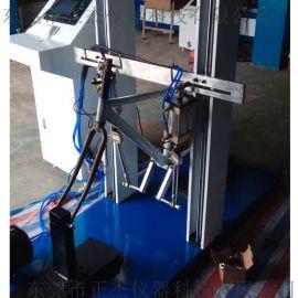 车架脚踏力疲劳试验机, 自行车脚踏板动态耐久测试机