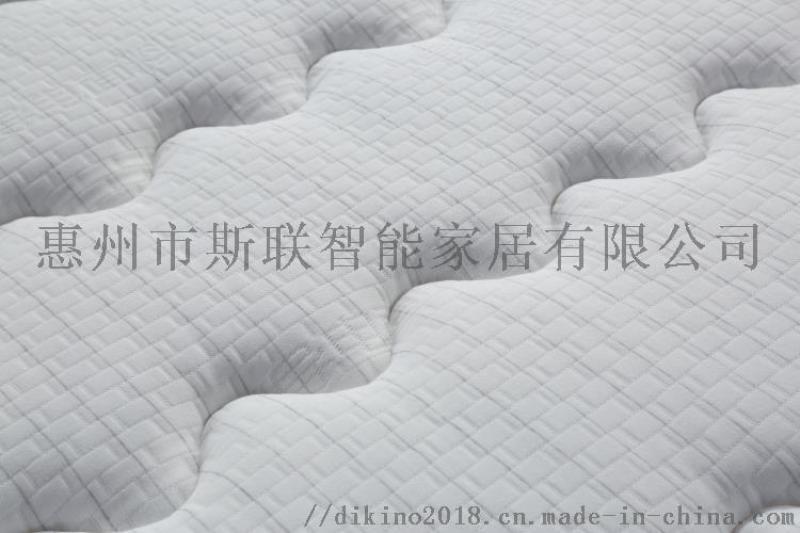 迪姬诺防静电纤维面料情趣床垫酒店床垫电动智能床垫