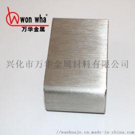 青山sus303cu扁鋼固溶退火超聲波探傷可定制